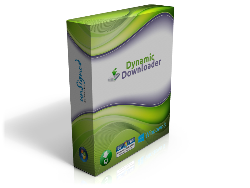 Dynamic Downloader