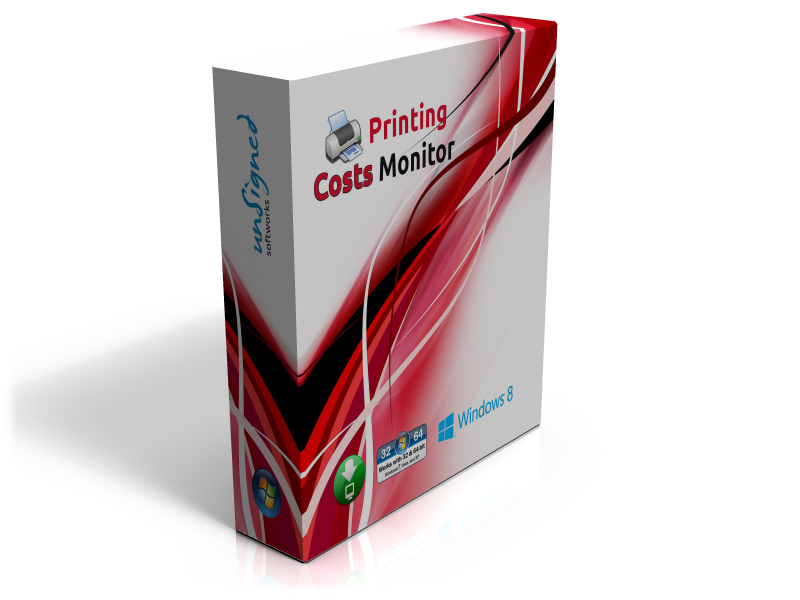 Printing Costs Monitor